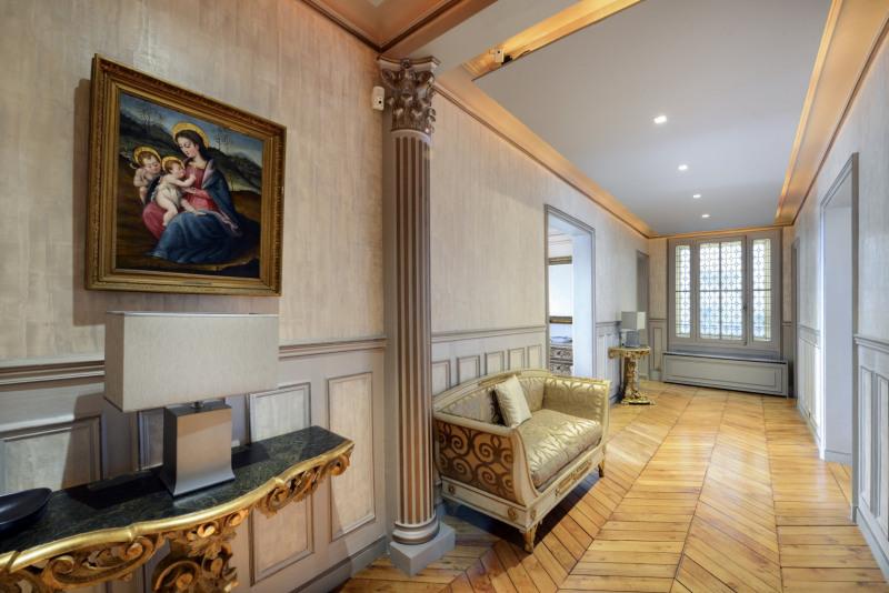 Verkoop van prestige  appartement Paris 4ème 4700000€ - Foto 4