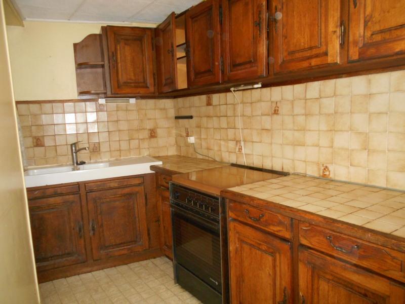 Vente maison / villa Montaigu 80000€ - Photo 3