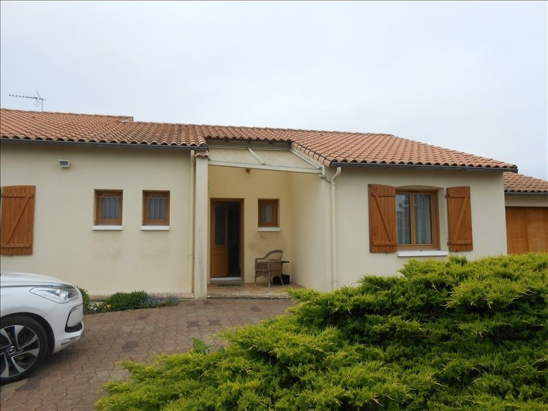 Vente maison / villa Niort 220 500€ - Photo 2