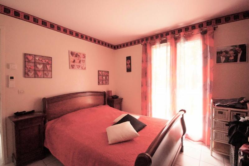 Vente maison / villa La chapelle de la tour 286000€ - Photo 7