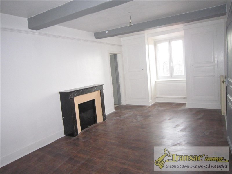 Investment property building Thiers 86800€ - Picture 4