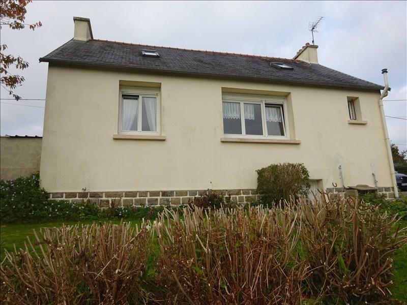Sale house / villa Landeda 111000€ - Picture 1