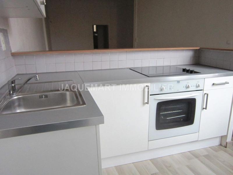 Rental apartment Lambesc 615€ CC - Picture 4
