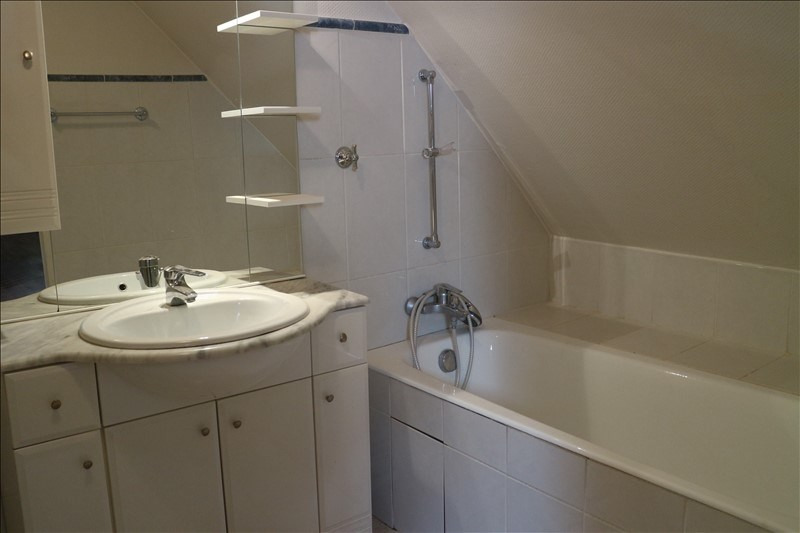 Rental apartment Bois le roi 1 020€ CC - Picture 8