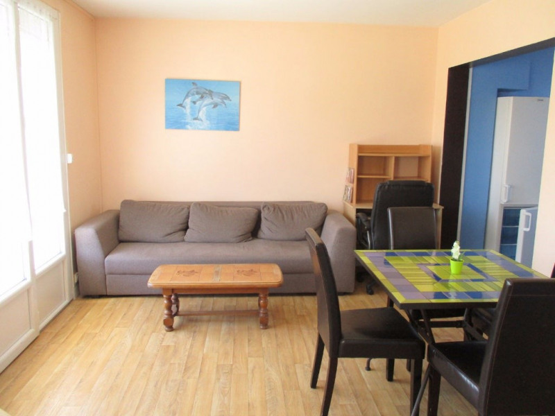 Vente appartement Royan 134 375€ - Photo 2