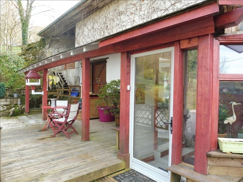 Vente maison / villa Annecy 448 000€ - Photo 1