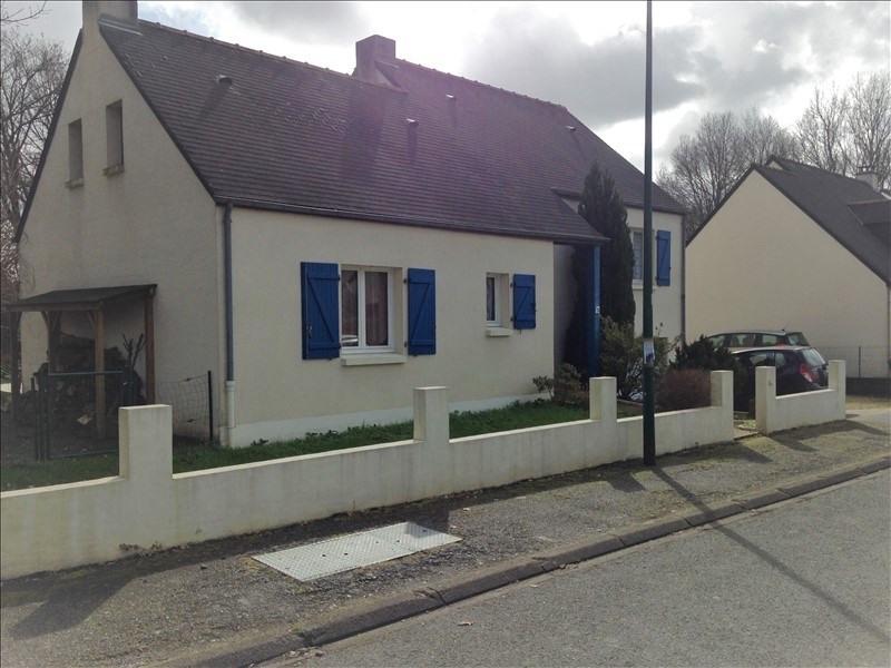 Vente maison / villa La chapelle sur erdre 348400€ - Photo 2