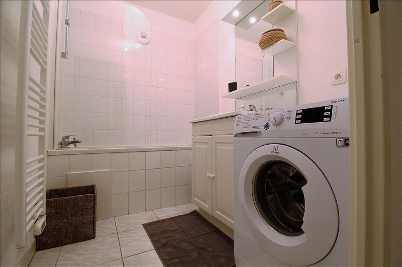 Vente appartement Deauville 222000€ - Photo 7