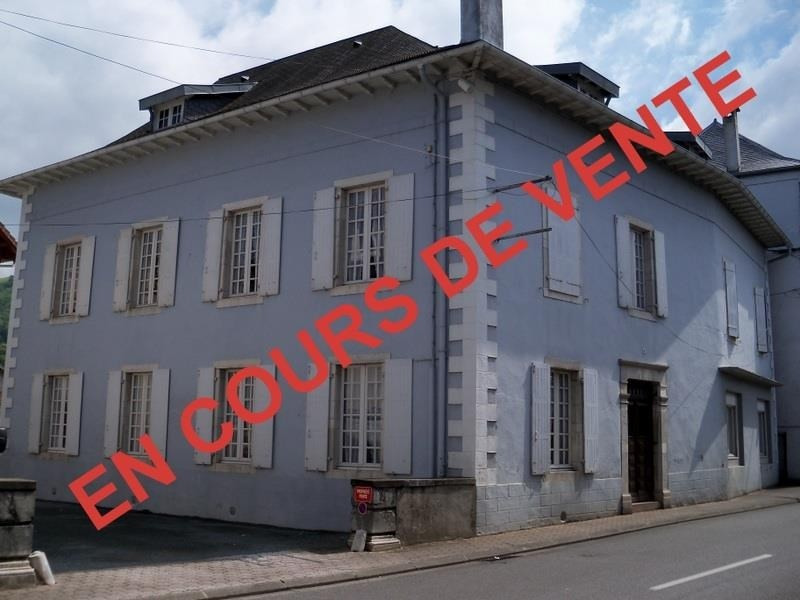 Venta  casa Mauleon licharre 110000€ - Fotografía 1
