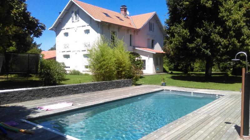 Maison Sanguinet 10 pièce (s) 390 m²