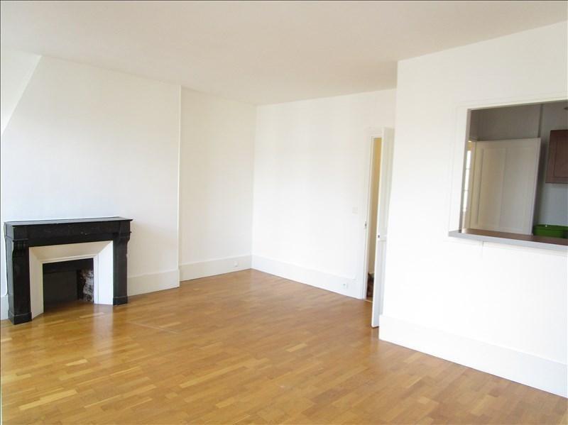 Location appartement Versailles 1050€ CC - Photo 3