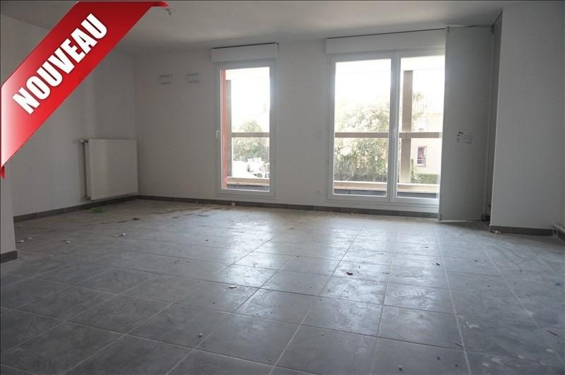 Vente appartement Castanet tolosan 225000€ - Photo 1