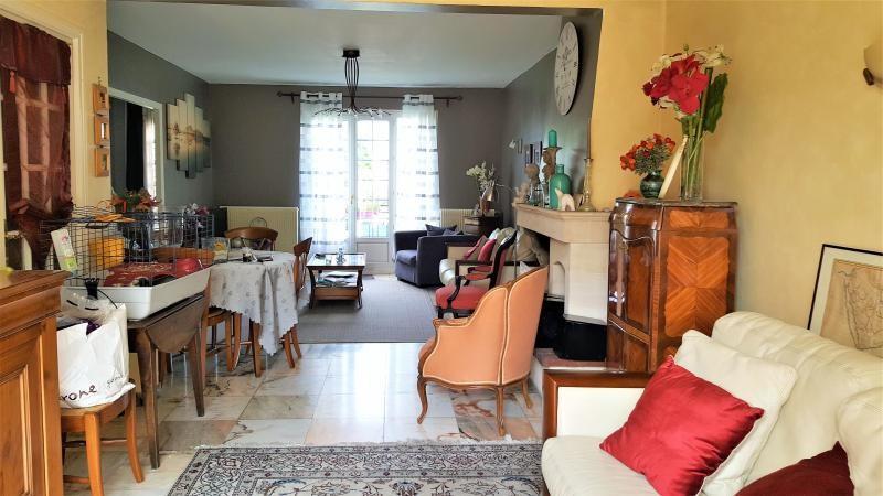 Vente maison / villa Ormesson sur marne 446000€ - Photo 5