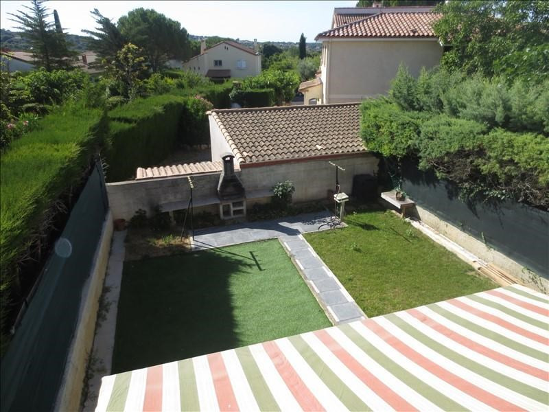 Sale house / villa St gely du fesc 323000€ - Picture 8