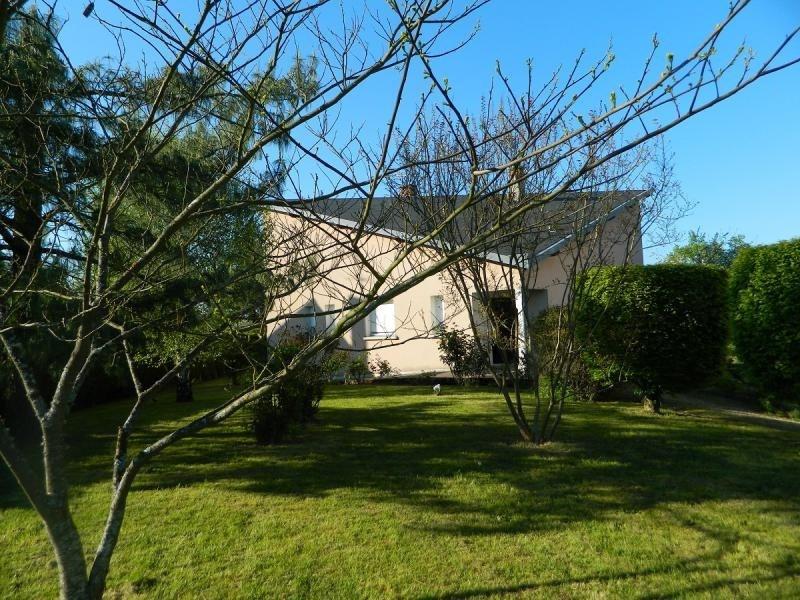 Vente de prestige maison / villa Nevers 304250€ - Photo 5