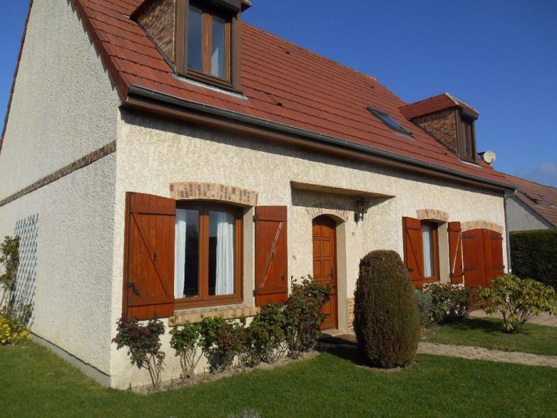 Sale house / villa Goincourt 269000€ - Picture 1