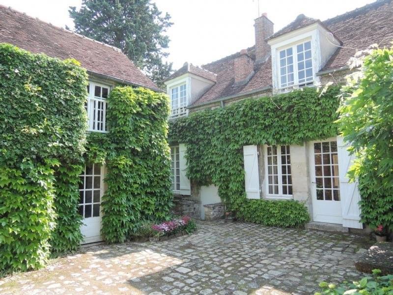 Vente maison / villa Senlis 630000€ - Photo 1