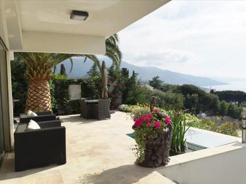 Vente de prestige maison / villa Menton 2660000€ - Photo 17