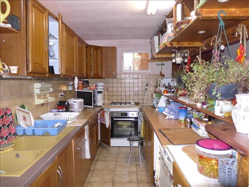 Vente maison / villa Bondy 280000€ - Photo 3