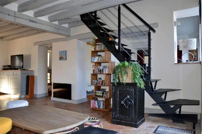 Vente maison / villa Hericy 515000€ - Photo 8
