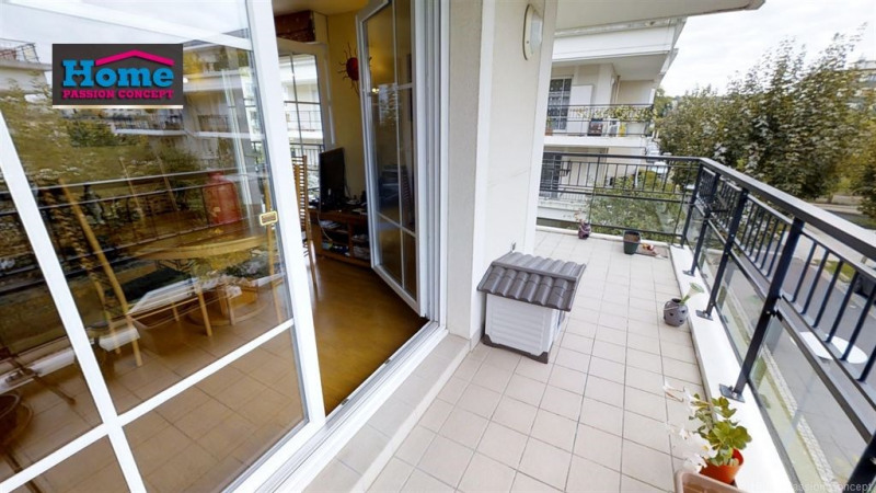 Vente appartement Rueil malmaison 487 000€ - Photo 2