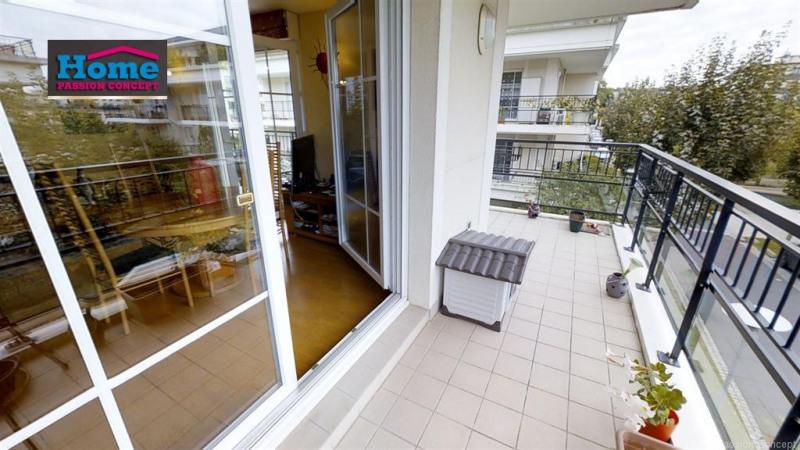 Sale apartment Rueil malmaison 487000€ - Picture 2