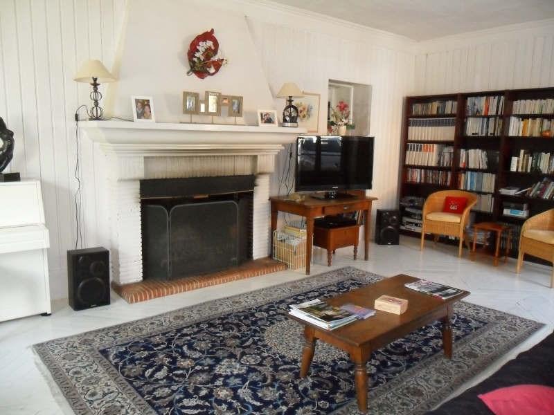 Deluxe sale house / villa Precy sur oise 750000€ - Picture 2