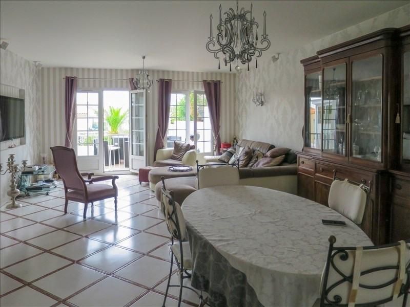Vente maison / villa Chateau d olonne 485900€ - Photo 5