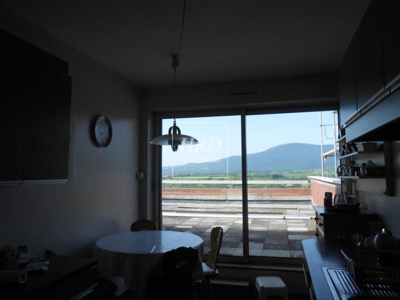 Venta de prestigio  apartamento Obernai 553875€ - Fotografía 6