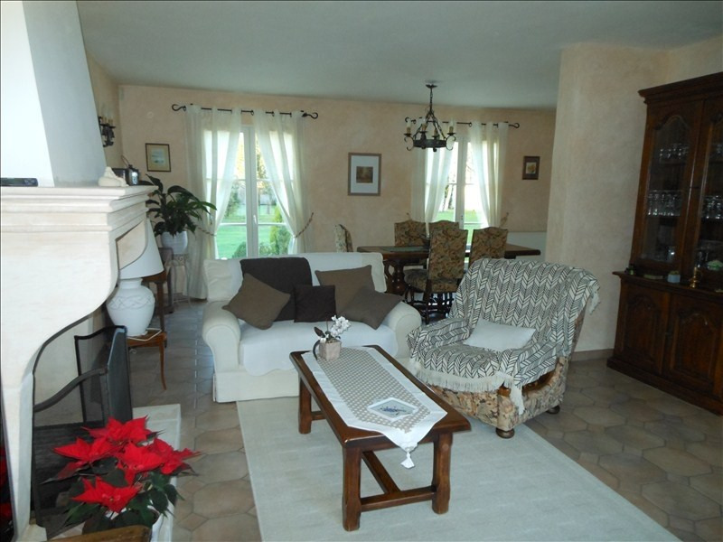 Sale house / villa Grisy suisnes 530 000€ - Picture 3
