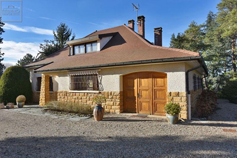 Sale house / villa Limonest 580000€ - Picture 2