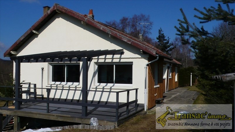 Sale house / villa Vollore montagne 149 800€ - Picture 1