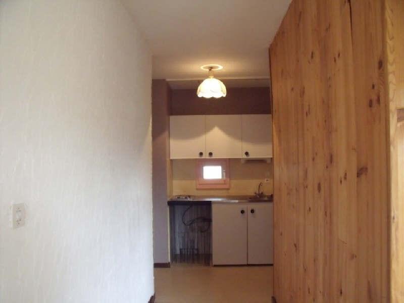Deluxe sale apartment Besancon 29900€ - Picture 3