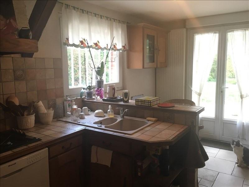 Produit d'investissement maison / villa Sens 367500€ - Photo 5