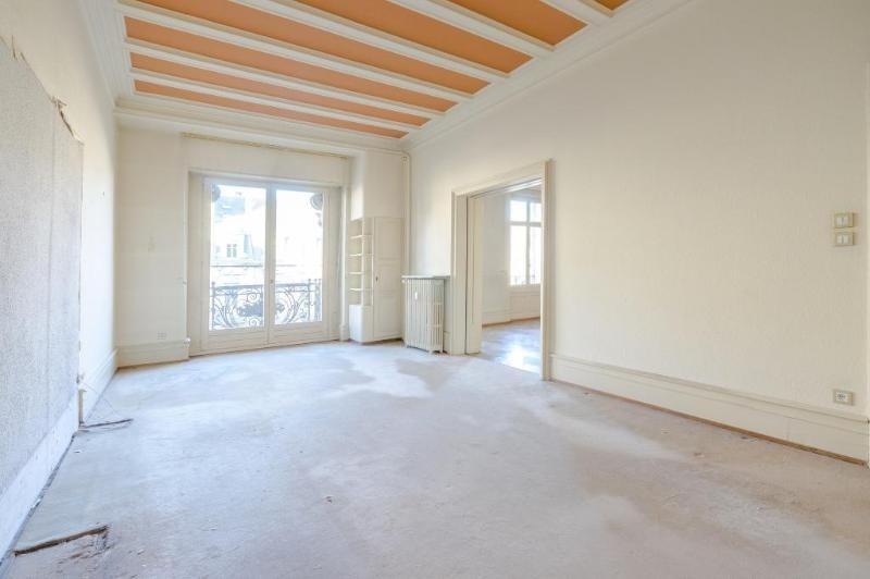 Verkoop van prestige  appartement Strasbourg 682500€ - Foto 5