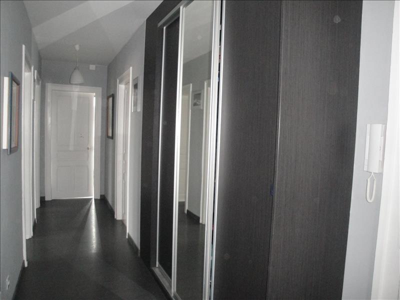 Verkoop  appartement Montbeliard 158000€ - Foto 7