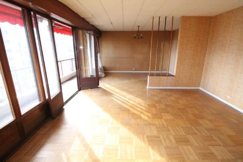 Vente appartement Echirolles 158000€ - Photo 6