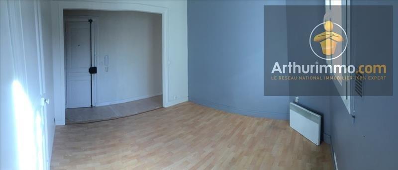 Vente appartement Suresnes 239990€ - Photo 2