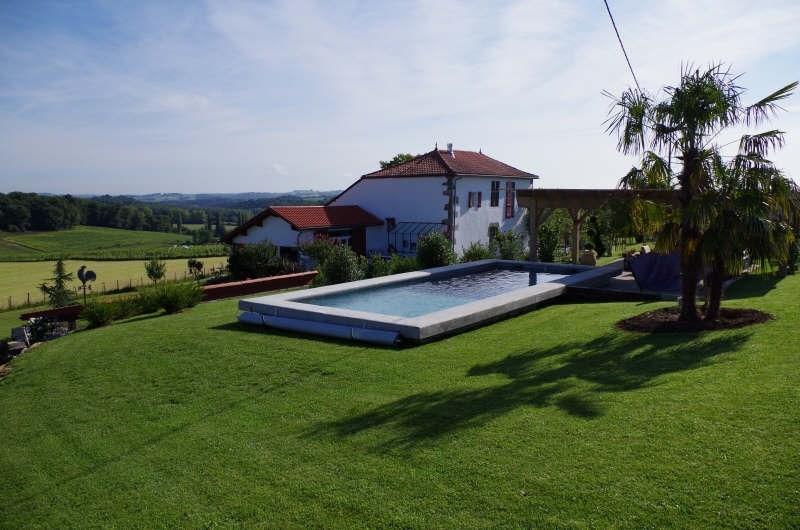 Deluxe sale house / villa St palais 965000€ - Picture 4