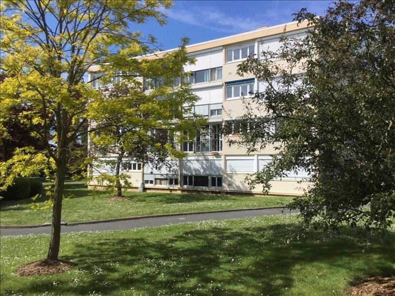 Vente appartement Gif sur yvette 259000€ - Photo 1