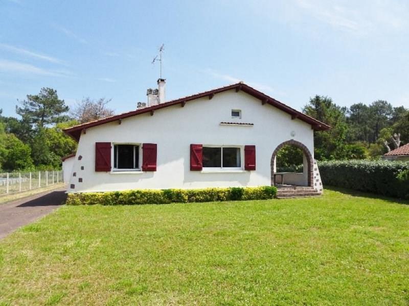 Sale house / villa Labenne 522500€ - Picture 1