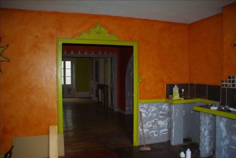 Vente maison / villa Poncin 75000€ - Photo 4