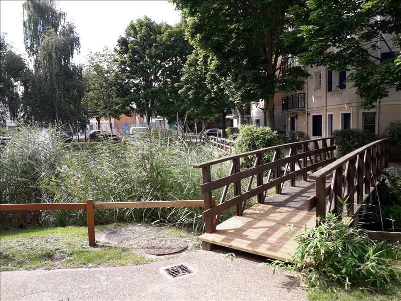 Vente appartement Carrières-sous-poissy 149000€ - Photo 7