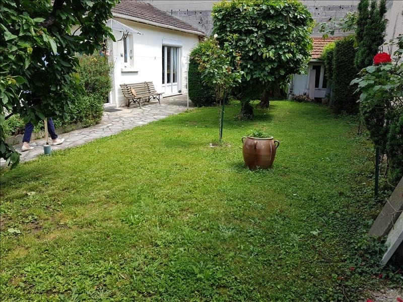 Sale house / villa Chatillon 535000€ - Picture 2