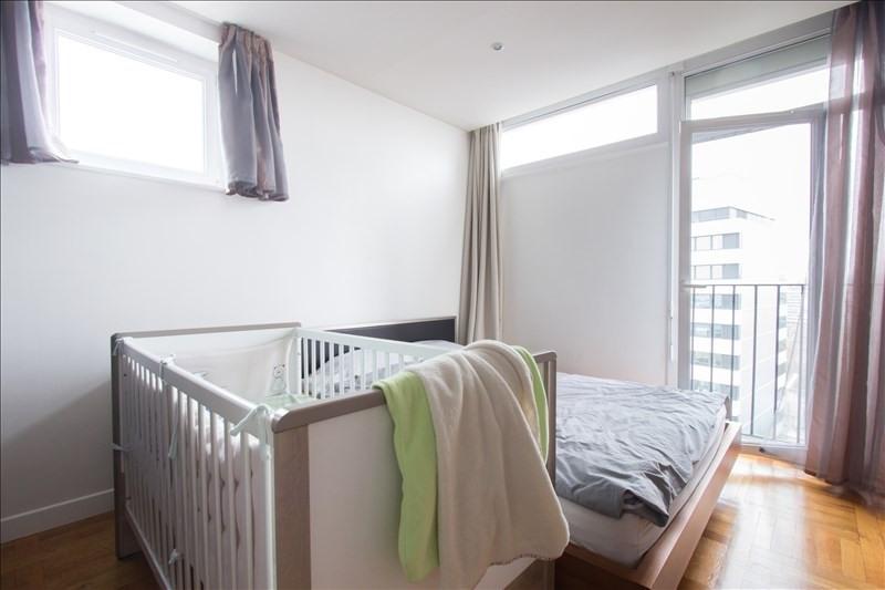 Verkoop  appartement Paris 15ème 653000€ - Foto 5