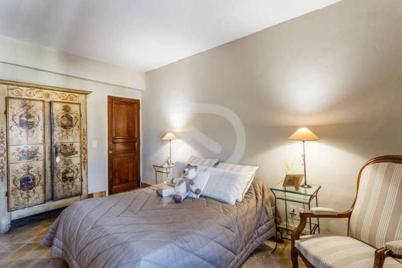Sale house / villa Sorgues 340000€ - Picture 8