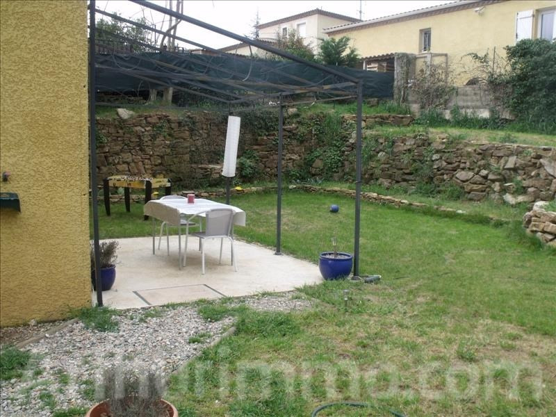 Vente appartement Lodeve 119 000€ - Photo 1