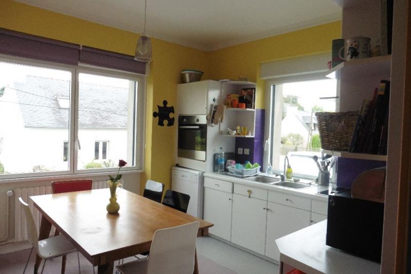 Sale house / villa Ploneour lanvern 180200€ - Picture 2