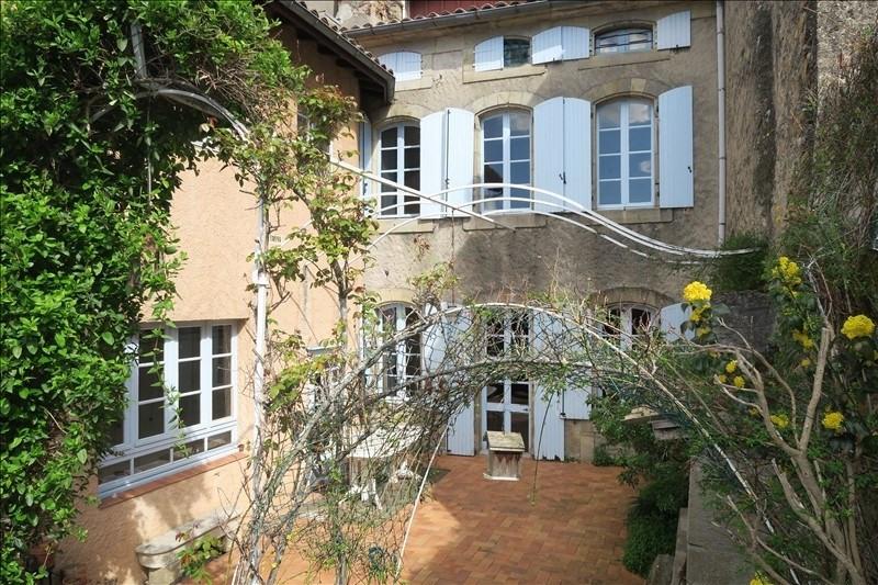 Vente maison / villa Mirepoix 320000€ - Photo 1