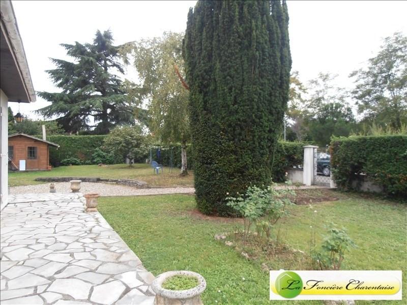 Sale house / villa L isle d espagnac 160920€ - Picture 5